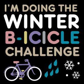 Winter B-icicle Challenge
